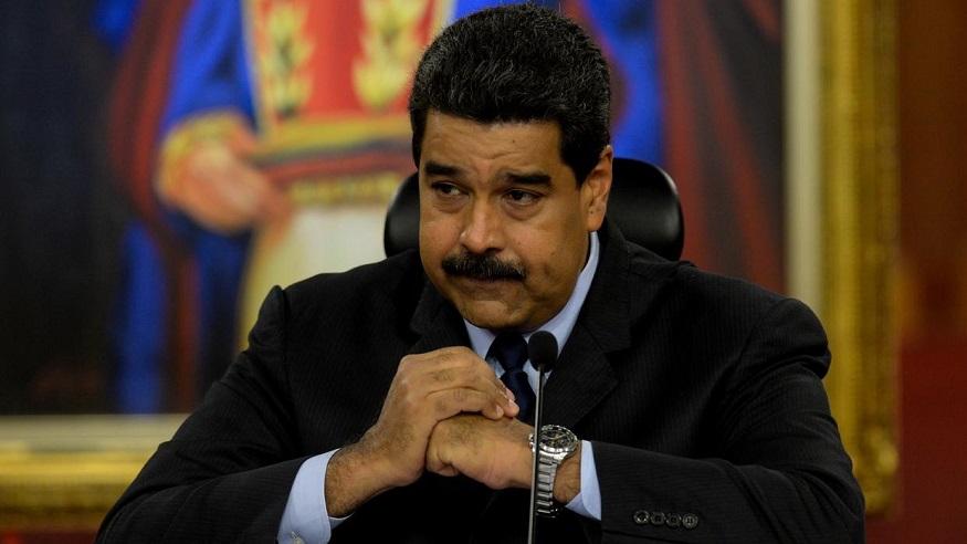 Maduro reta a los presidentes de Uruguay y Paraguay a debatir sobre democracia