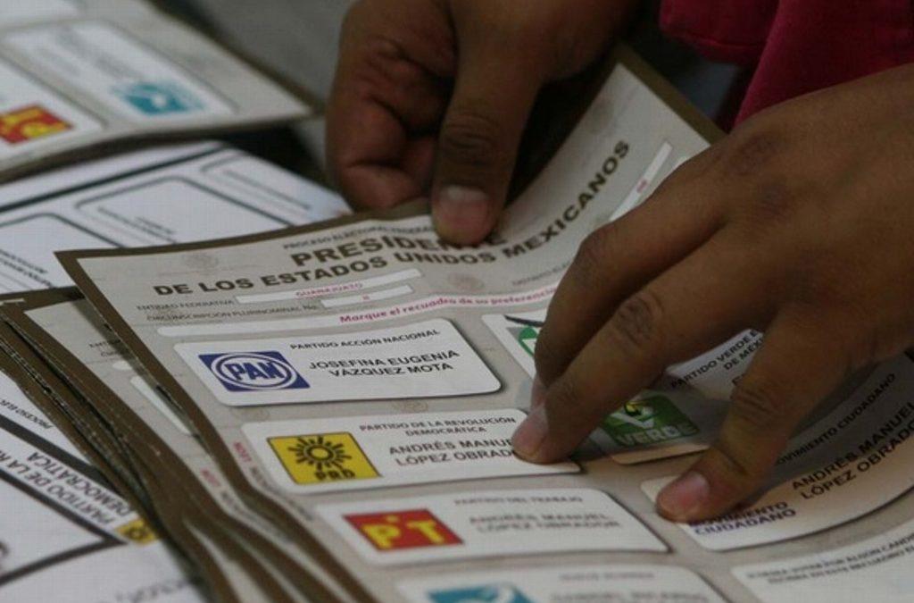 Comunicación eficaz con el electorado