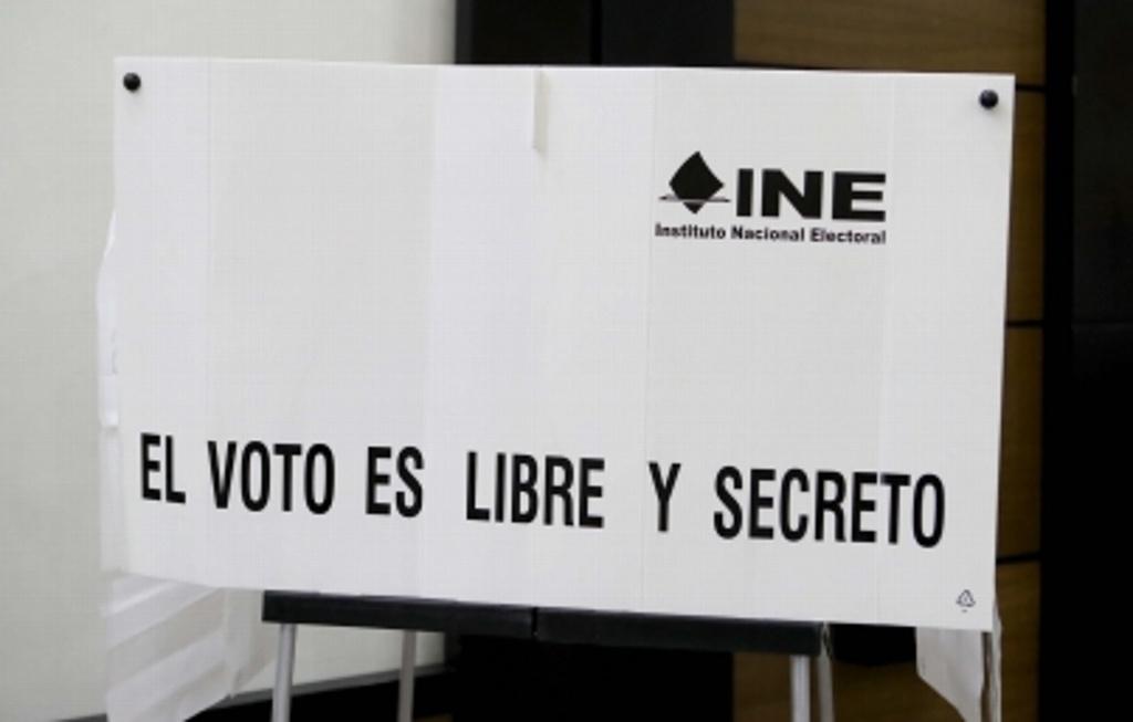 Define INE parámetros para resguardar la equidad de la contienda en los procesos electorales en curso