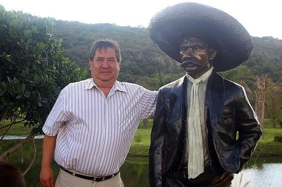 CON LA MUERTE DE NICOLÁS FUENTES DÍAZ, LAS LETRAS CONTEMPORÁNEAS MEXICANAS, PIERDEN A UNO DE SUS SIGNIFICATIVOS MIEMBROS