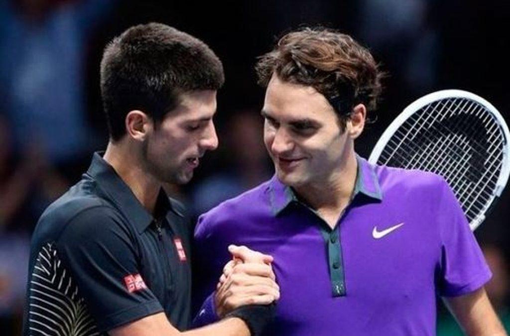 Federer vs Djokovic podrían verse en «semis» de Abierto de Australia