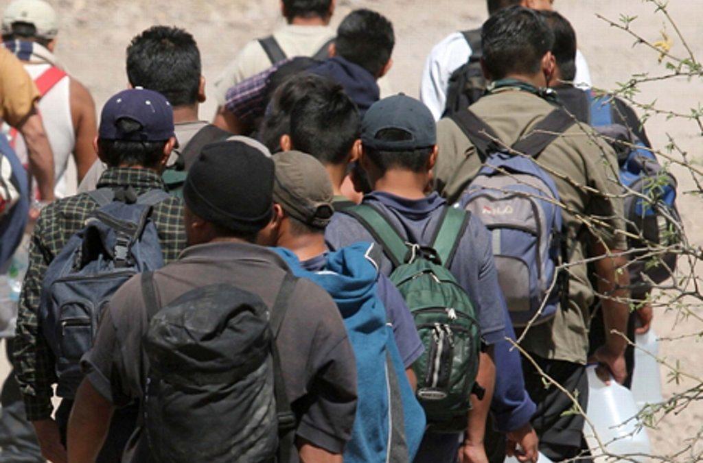 Derechos Humanos brinda acompañamiento a Caravana Migrante 2020