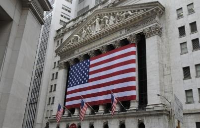 Bolsa de Valores de Nueva York cierra jornada con ganancias
