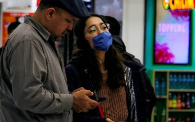 Llega Guanajuato a 130 mil contagios acumulados de coronavirus