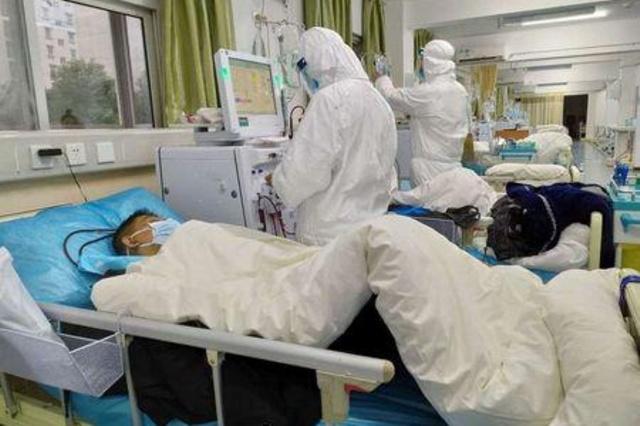China batalla contra su brote de covid más extenso desde Wuhan