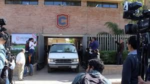 Dan prisión preventiva a abuelo de autor de tiroteo en escuela de Torreón