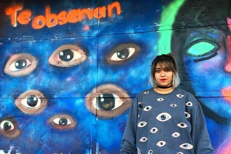 Matan a activista y artista Isabel Cabanillas en Ciudad Juárez