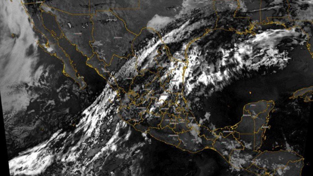 Clima CDMX hoy 21 de septiembre: lluvias y chubascos en la tarde