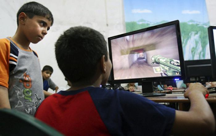 Descartan que los videojuegos originen la violencia en niños