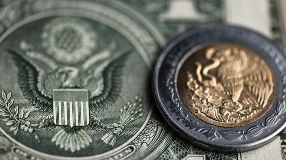 T-MEC y acuerdo China-EU impulsan al peso mexicano