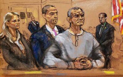 Juez da plazo de 30 días para analizar «evidencia monumental» contra García Luna