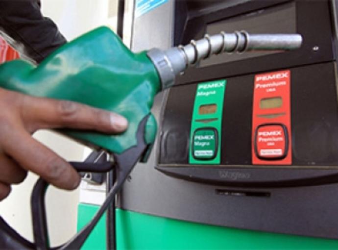 Profeco interpuso 103 denuncias contra gasolineras en 2019