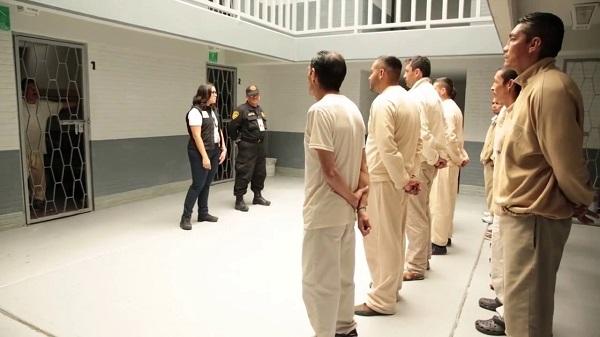 12 Centros Penitenciarios mexicanos logran acreditación internacional con el apoyo de la Iniciativa Mérida