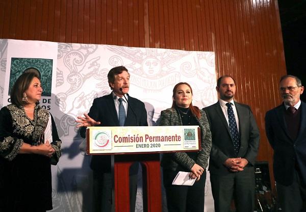 Relevos en INE deberán darse con criterios constitucionales, no de partido: PAN
