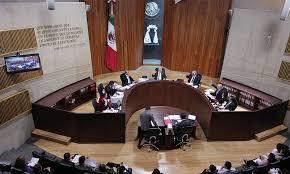 TEPJF avala acuerdo administrativo ante contingencia por COVID-19