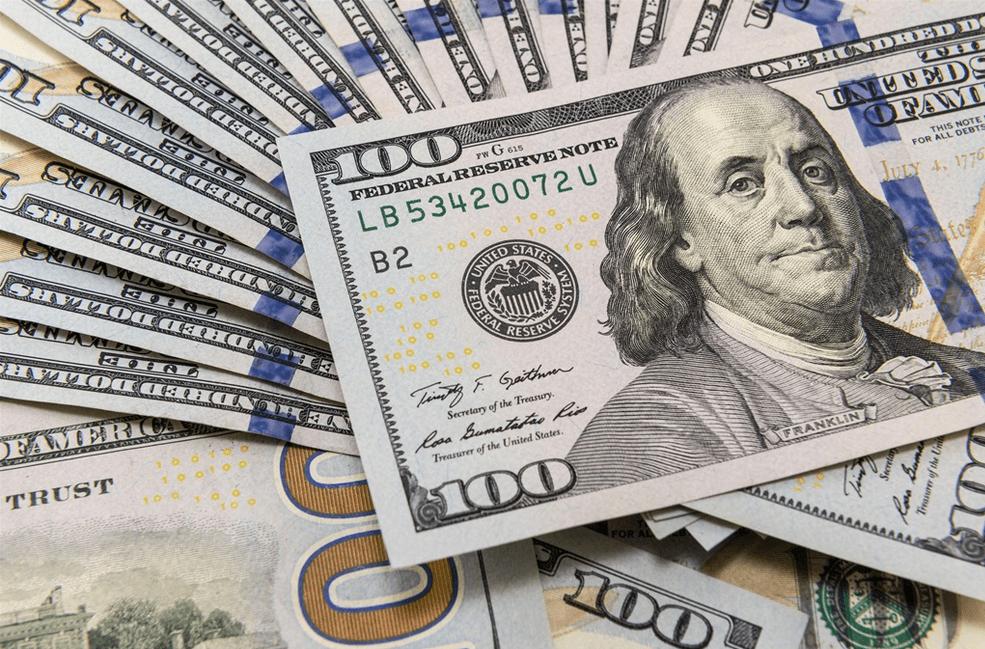 El precio del dólar hoy: se cotiza en 24.78 pesos