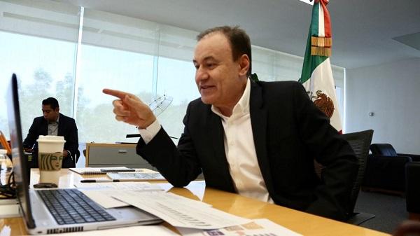 Se cayó la «verdad histórica» en caso Iguala: FGR