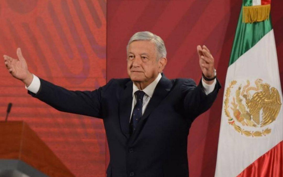 """Impedir a AMLO que siga utilizando """"nuestros impuestos como su chequera personal para cumplir sus caprichos"""": Dip. Castell Oro"""