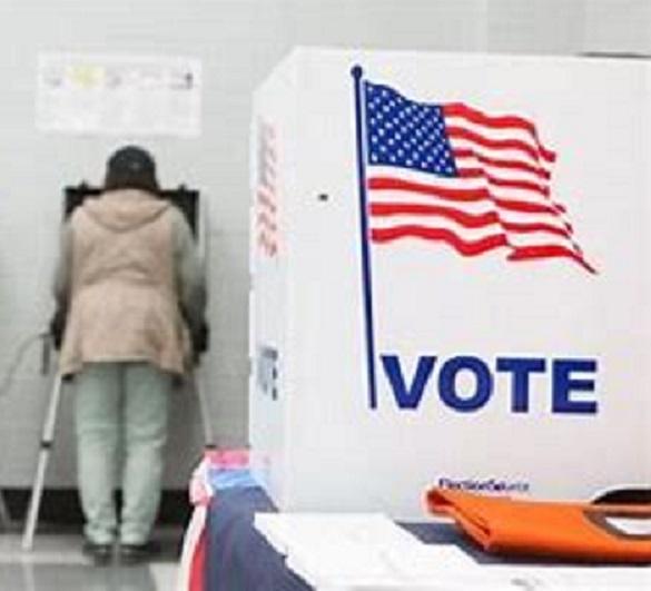 Analizan especialistas retos de las elecciones en Estados Unidos, frente a pandemia