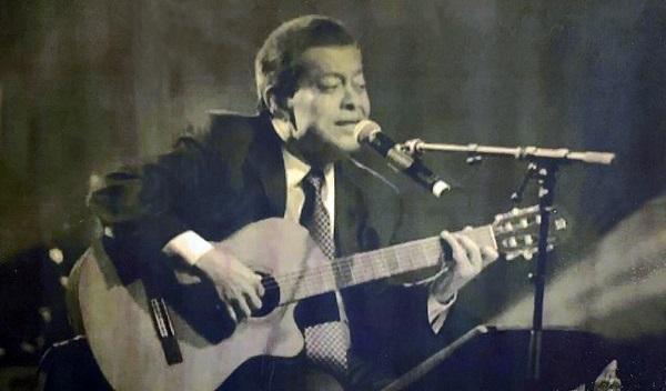 RECORDANDO AL GRAN JORGE MASSÍAS