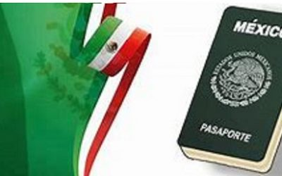 Avance progresivo en la reapertura parcial de servicio de emisión de pasaportes