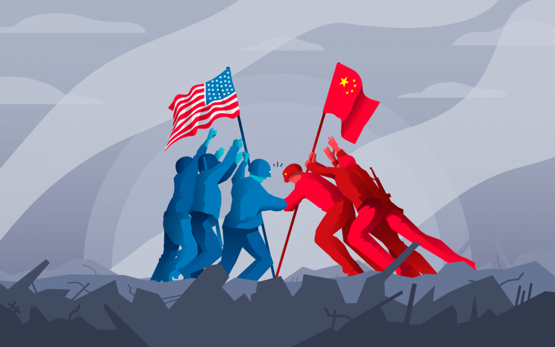 China acusa a EU de llevarlo al borde de «nueva guerra fría»