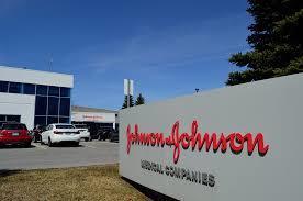 Condena millonaria a Johnson & Johnson por talco cancerígeno