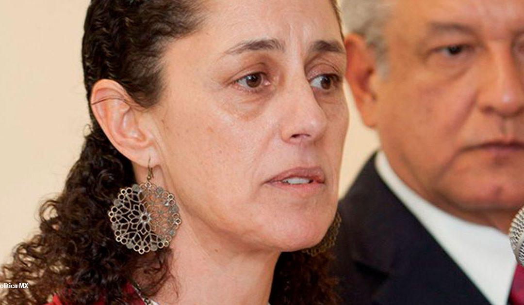 Sheinbaum reconoce diferencias con Gatell por semáforo