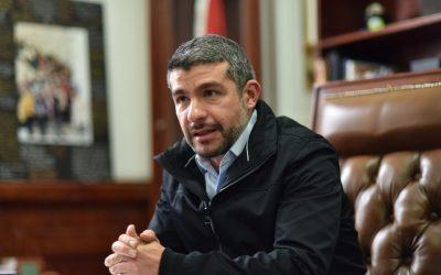 EJERCER Y NO POSPONER PRESUPUESTO PARTICIPATIVO 2020