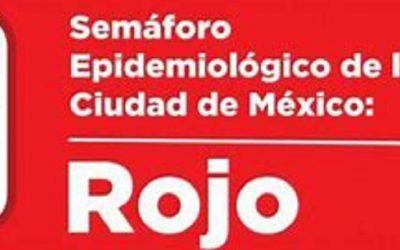 CONFUNDE GOBIERNO DE SHEINBAUM CON SEMÁFORO EPIDEMIOLÓGICO ZONIFICADO