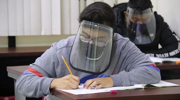 UNAM hará un único examen para ingreso a licenciatura por COVID-19