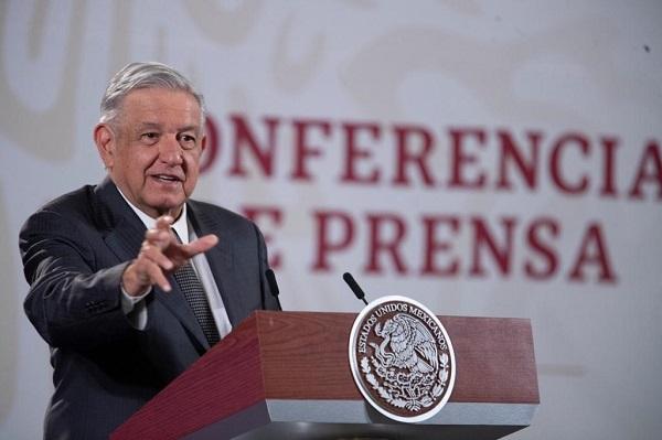 Los expresidentes Calderón y EPN tienen que comparecer: AMLO
