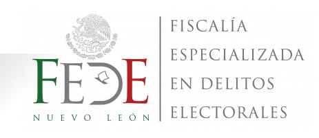 DESPLIEGA FEDE AGENTES MINISTERIALES EN HIDALGO Y COAHUILA
