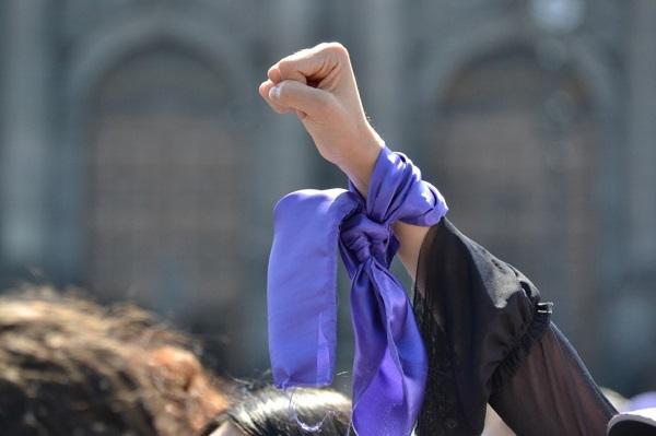 La influencia de las mujeres en política