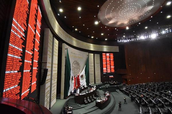 Aprueban legisladores convocar a segundo periodo extraordinario de sesiones para discutir desafueros de dos diputados federales como del fiscal de Morelos