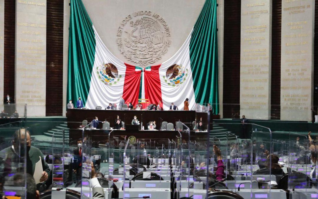 """Diputadas y diputados conmemoran """"Aniversario del inicio de la Independencia de México"""""""