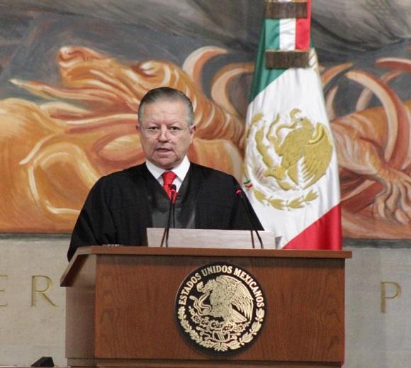 Poder Judicial: una reforma llamada sospecha