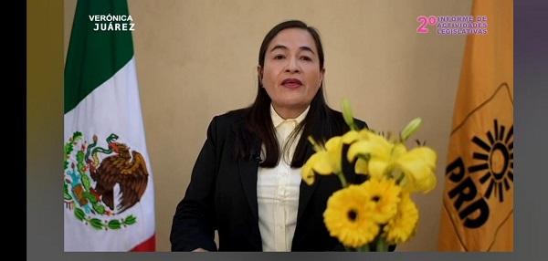 "DEBE ELIMINARSE LA ""CASTA DE SÚPER DIPUTADOS"" QUE CONTROLAN RECURSOS INCLUSO SIN FISCALIZACIÓN: DIP. VJP"