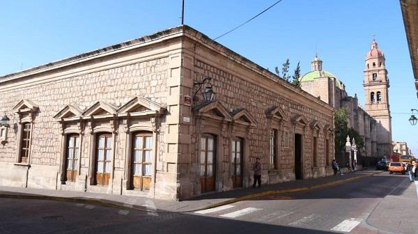 Descubre la casa donde nació el héroe de independencia, José María Morelos y Pavón