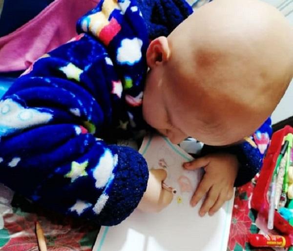 AMLO prevé que la próxima semana se tengan medicinas para atender a niños con cáncer