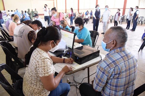 Covid-19: Vacunación para adultos de 40 a 49 comenzará en Xochimilco el próximo martes