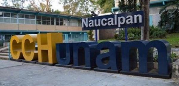 50 años del CCH Naucalpan