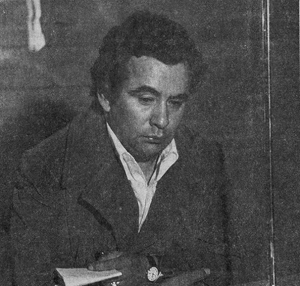 Fausto Cantú Peña: un gran mexicano