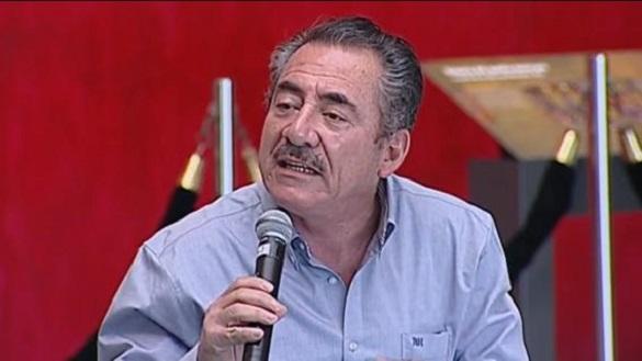 PRESENTA PRD DENUNCIA ANTE CNDH CONTRA CUITLÁHUAC GARCÍA, GOBERNADOR DE VERACRUZ, POR VIOLENTAR DERECHOS DE ASPIRANTE A DIPUTADO FEDERAL