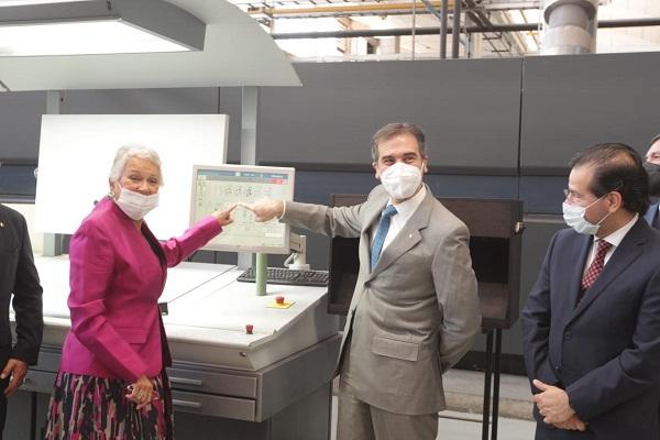 101 millones de boletas electorales se imprimirán para las elecciones del 6 de junio