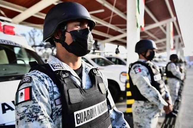 Guardia Nacional es una institución civil del Estado Mexicano, no del Presidente: Dip. Juárez