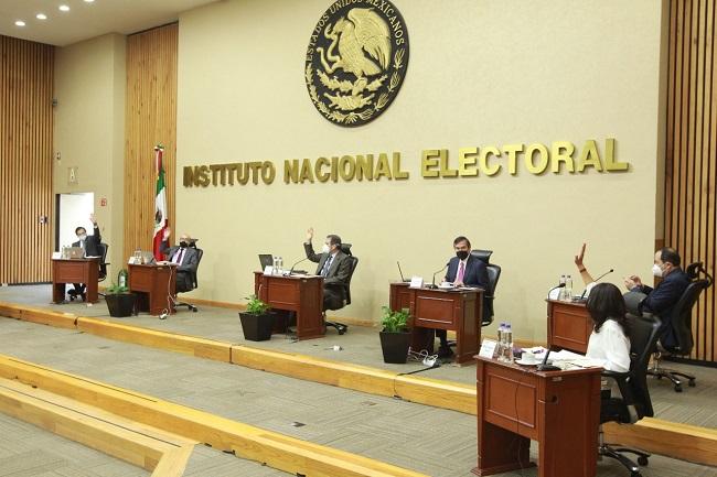 La observación electoral es fundamental para el desarrollo de los comicios