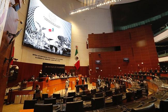 Diputadas y diputados fijan postura sobre la situación política del país, en la sesión de la CPP