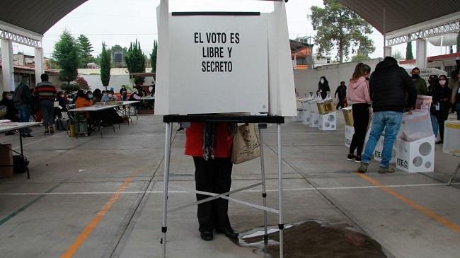 Los ciudadanos decidieron quitar el poder absoluto a López Obrador y Morena
