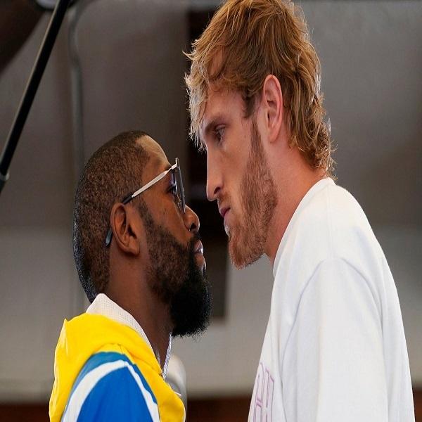 Floyd Mayweather regresa al boxeo en un combate ante el youtuber Logan Paul